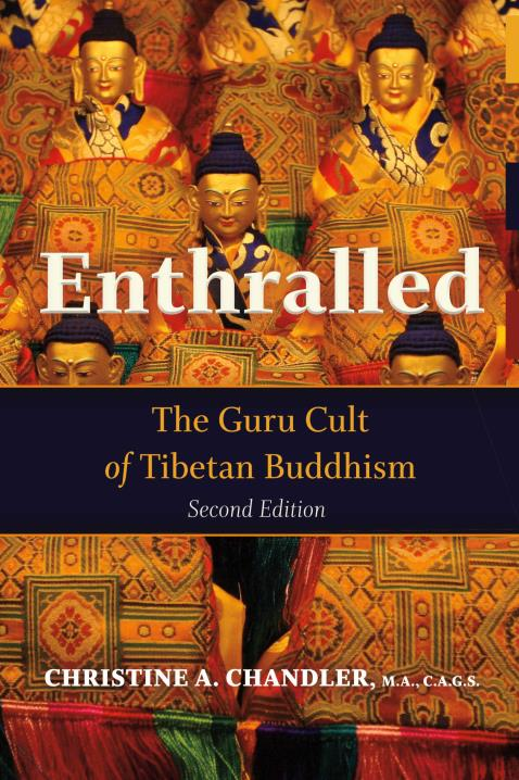 The Guru Cult of Tibetan Buddhism – The Guru Cult of Tibetan
