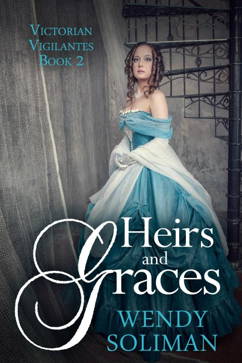 Heirs And Graces By Wendy Soliman